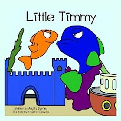 Little Timmy