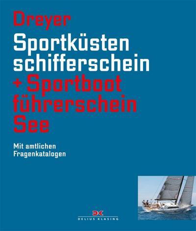 Sportküstenschifferschein & Sportbootführerschein See