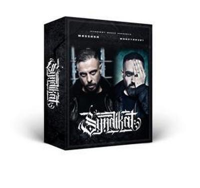 Syndikat Box Set Gr. M