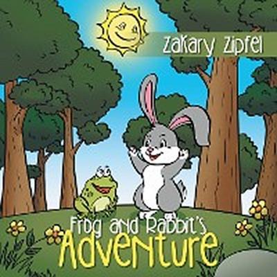 Frog and Rabbit's Adventure