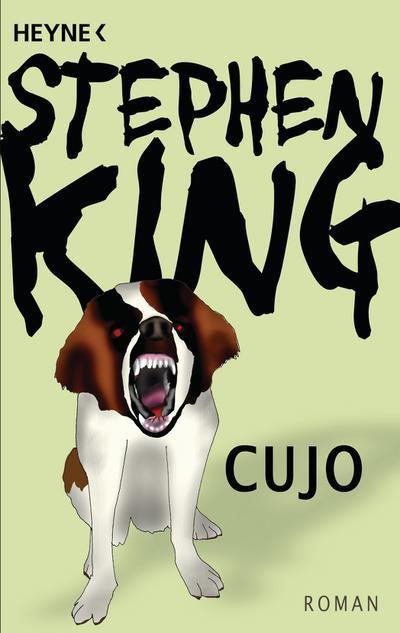 Cujo: Roman