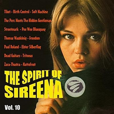 Spirit Of Sireena Vol.10