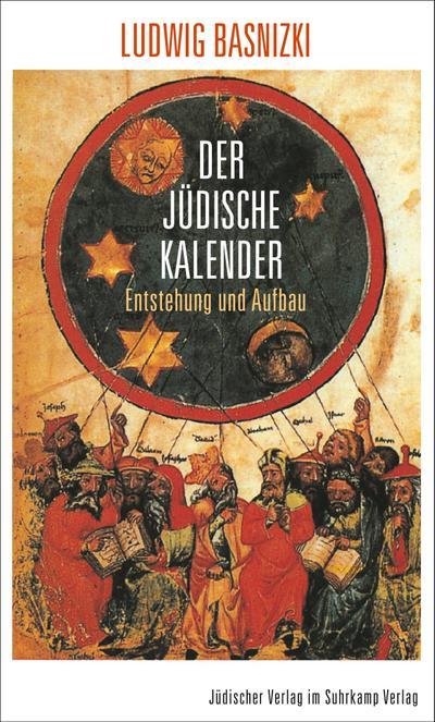 Der Jüdische Kalender: Entstehung und Aufbau