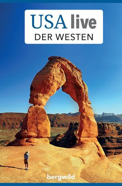 ComboBOOK 'USA live: Der Westen'