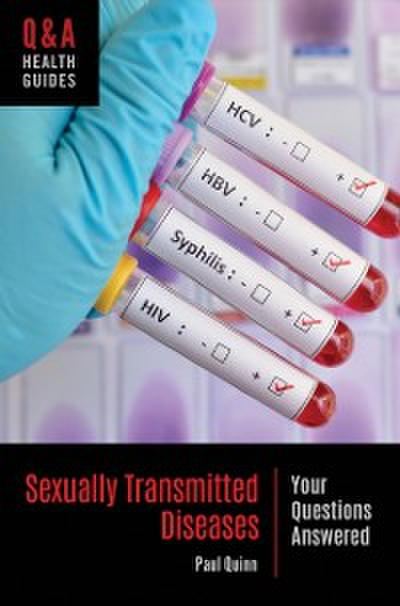 Sexually Transmitted Diseases: Your Questions Answered