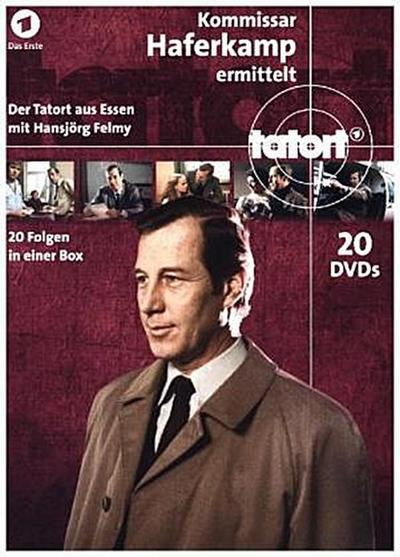 Tatort - Kommissar Haferkamp