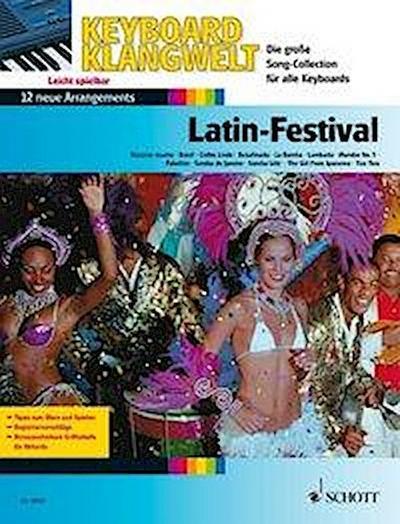 Latin-Festival