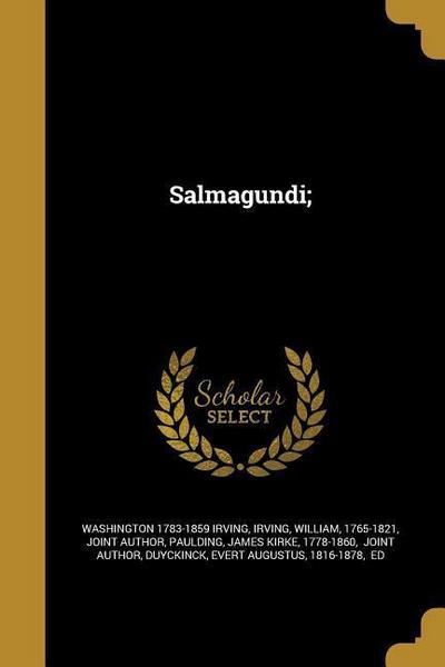 SALMAGUNDI