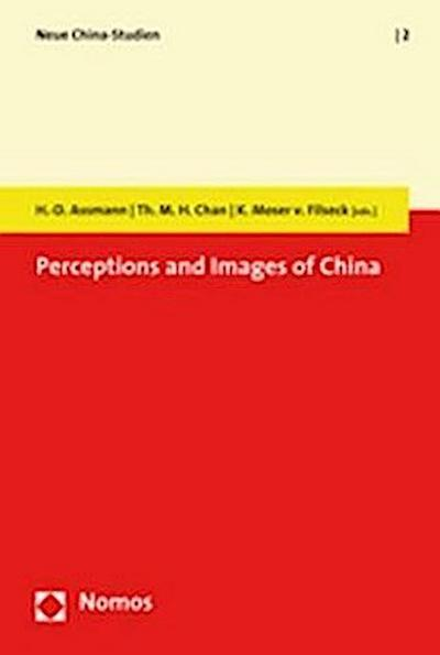 Perceptions and Images of China