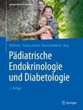 Pädiatrische Endokrinologie und Diabetologie