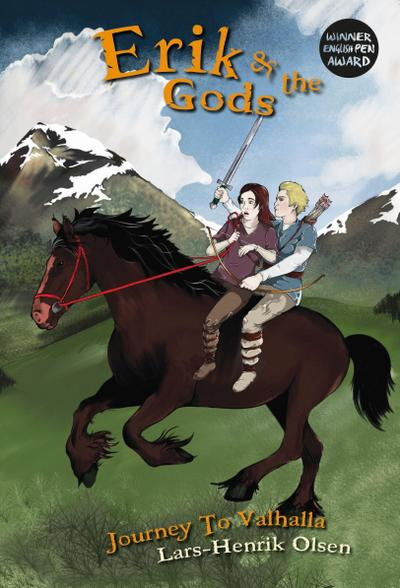 Erik and the Gods: Journey to Valhalla