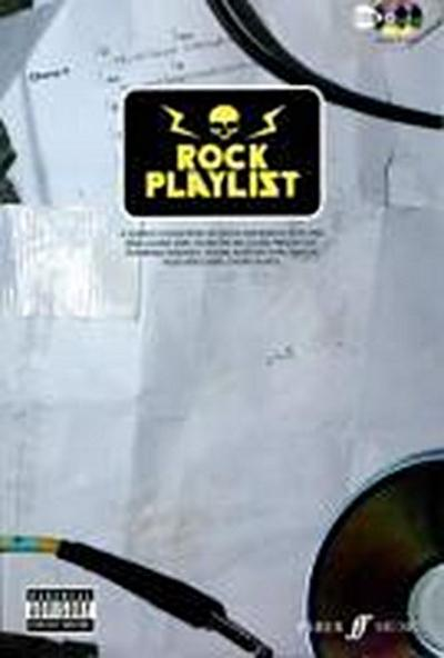 The Rock Playlist