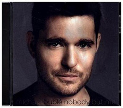 Nobody But Me, 1 Audio-CD (Deluxe Edition)