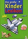 Das grosse Kinderlexikon