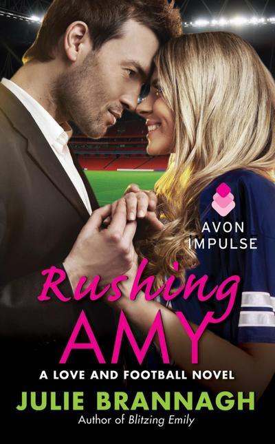 Rushing Amy