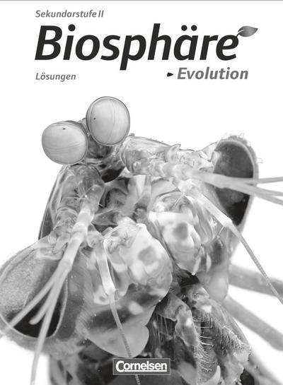 Biosphäre Sekundarstufe II - Themenbände