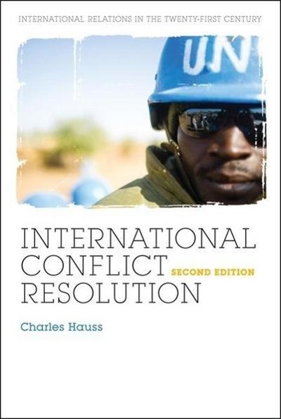 International Conflict Resolution