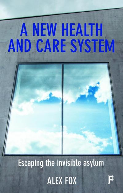 A new health and care system