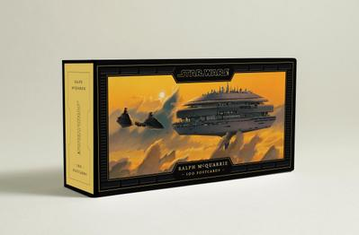 Star Wars Art: Ralph McQuarrie - 100 Postcards -