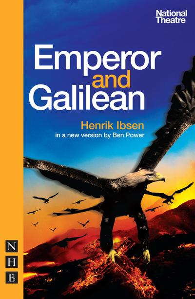 Emperor and Galilean (NHB Classic Plays)