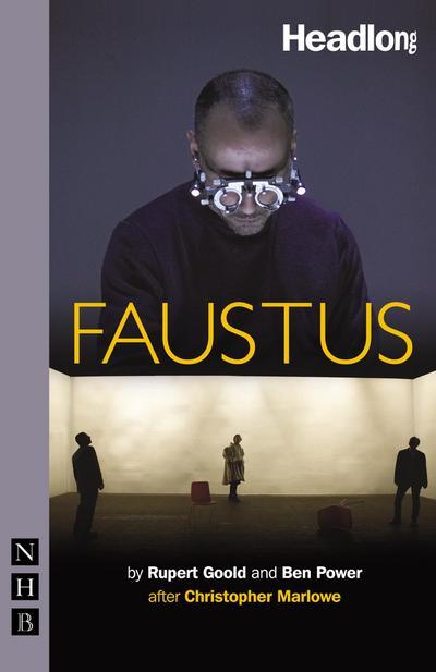 Faustus (NHB Modern Plays)