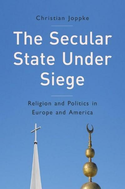 The Secular State Under Siege