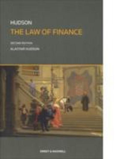 Hudson Law of Finance