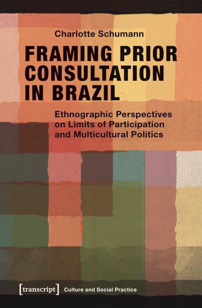Framing Prior Consultation in Brazil: Ethnographic Perspectives on Limits of Participation and Multicultural Politics (Kultur und soziale Praxis)