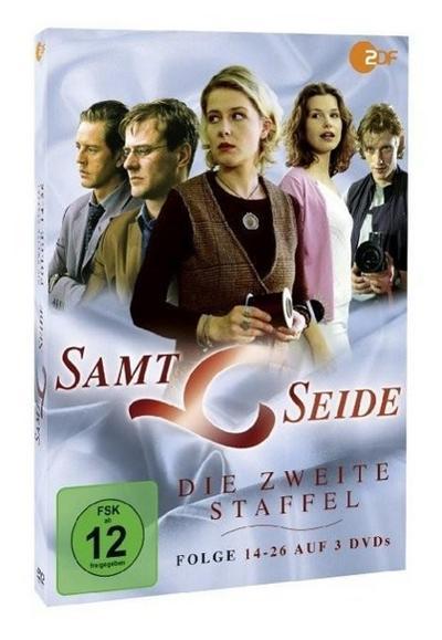 Samt & Seide - Staffel 2.2