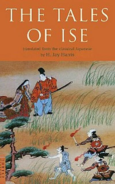 Tales of Ise