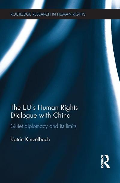 The EU's Human Rights Dialogue with China