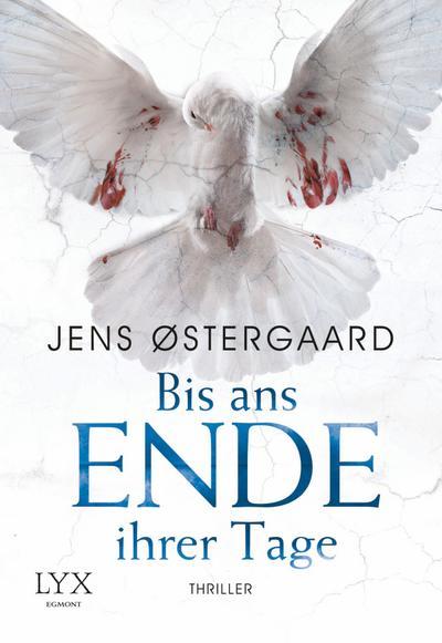Bis ans Ende ihrer Tage (Thomas Nyland, Band 1)