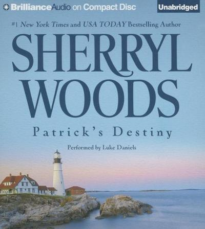 Patrick's Destiny: A Selection from the Devaney Brothers: Michael and Patrick
