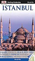 Vis-à-Vis Istanbul; Vis à Vis; Deutsch; 800 farb. Fotos, Karten, 3 D-Zeichnungen & Grundrisse