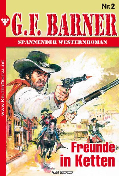 G.F. Barner 2 – Western