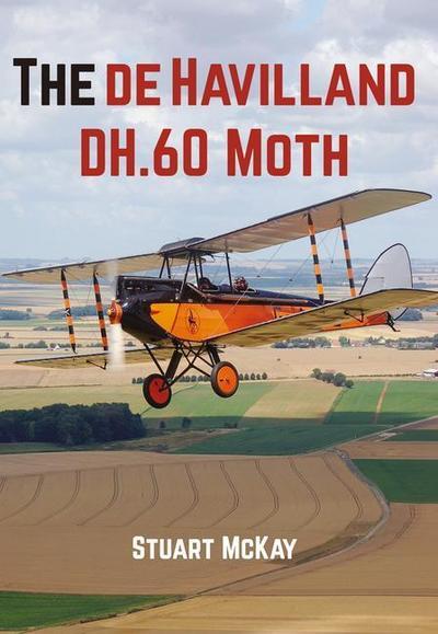 The de Havilland DH.60 Moth