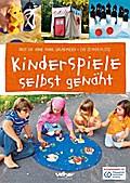 Kinderspiele selbst genäht; Deutsch; durchgeh ...