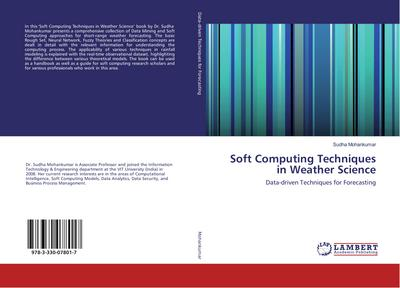 Soft Computing Techniques in Weather Science