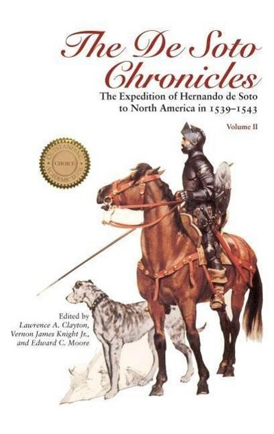 The De Soto Chronicles