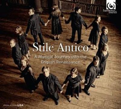 Englische Renaissancemusik