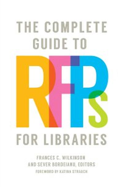 Complete Guide to RFPs for Libraries