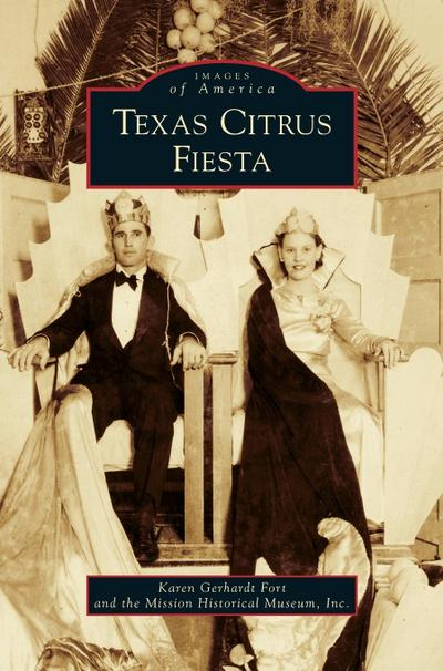 Texas Citrus Fiesta