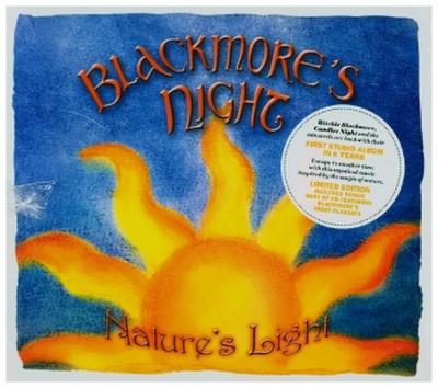 Nature's Light (Ltd.2CD Mediabook)