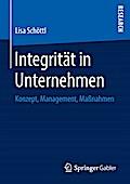 Integrität in Unternehmen