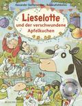Lieselotte und der versch