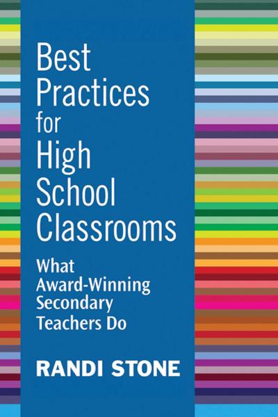 Best Practices for High School Classrooms