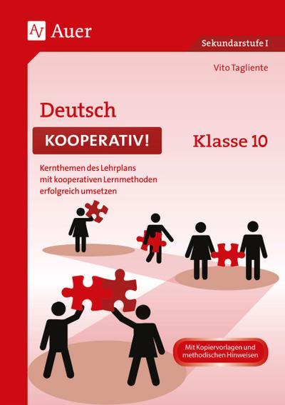 Deutsch kooperativ Klasse 10