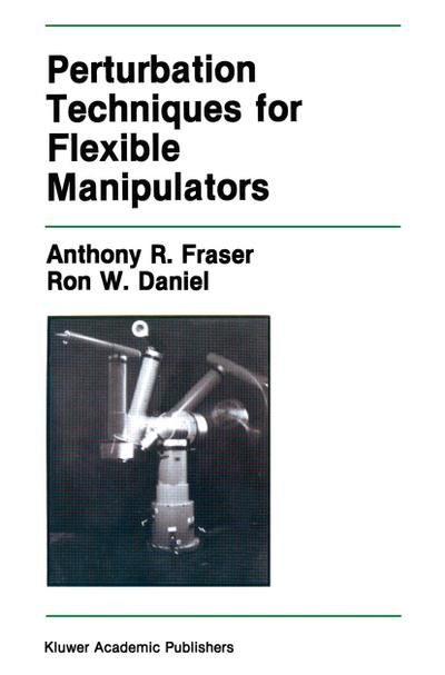 Perturbation Techniques for Flexible Manipulators