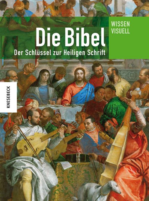 Die Bibel | Christian Cebulji |  9783868731415