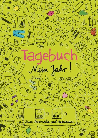 Tagebuch - Mein Jahr!